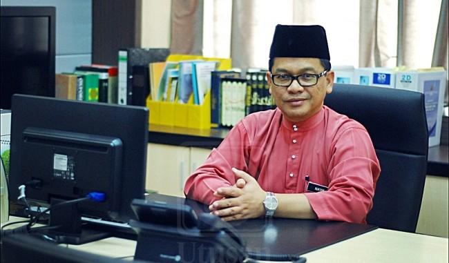 YAA Dato Dr Naim JAKESS